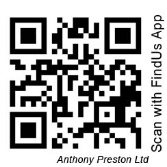 Anthony Preston Ltd code